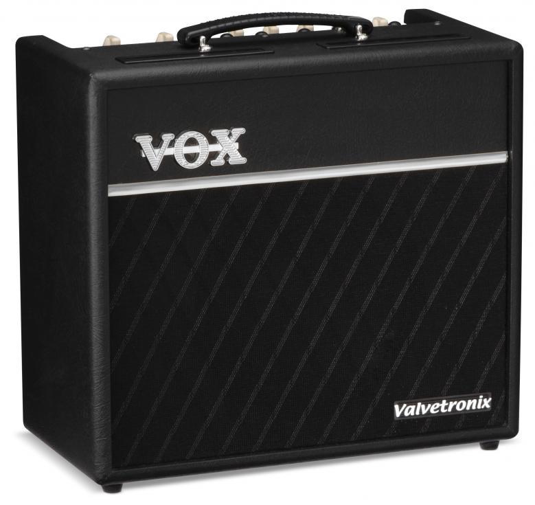 VOX VT40+, Mallintava 60W vahvistin, 12A, discoland.fi