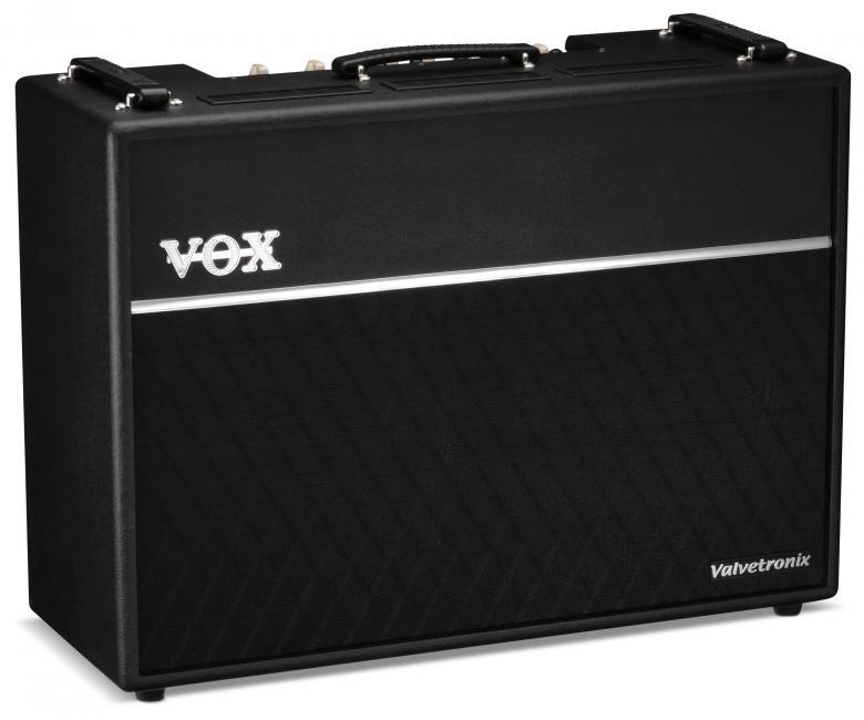 VOX VT120+ valvetronics Digitaalinen 120, discoland.fi