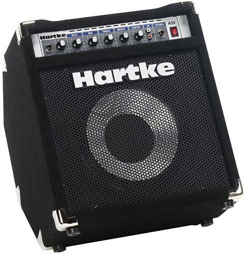 HARTKE A35, 30W combo, 1 x 10