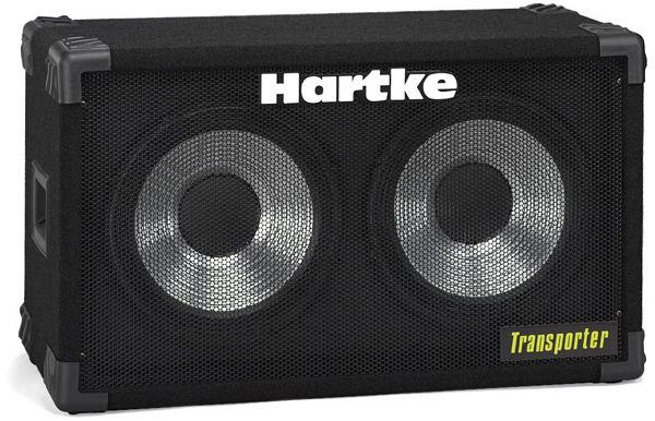 HARTKE 210TP, 150W lisäkaappi kahdella , discoland.fi