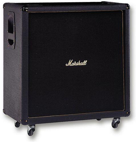 MARSHALL VBC412, Valve Bass, 400 W, 4 x , discoland.fi