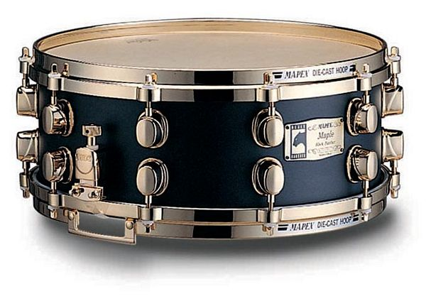 MAPEX ML0550FB, Black Panther ML, 10