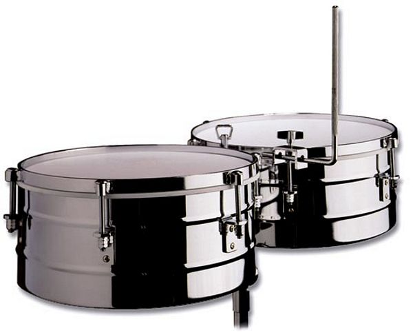 RHYTHM TECH RT-5345, Alpha Timbales 14