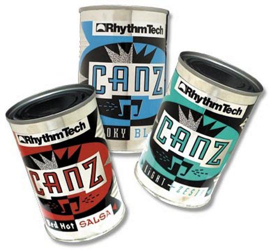 RHYTHM TECH RT-CNZ, Canz, 4 kpl kutakin , discoland.fi