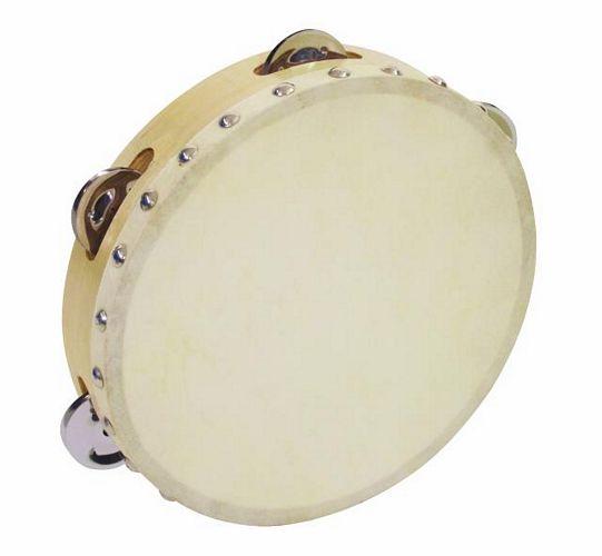DIMAVERY Tambourine DTH-805 8