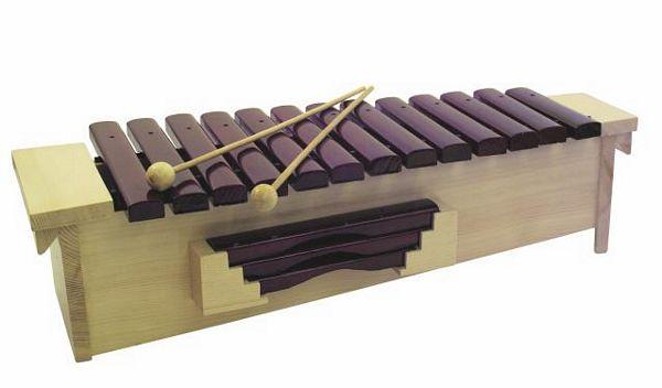 DIMAVERY Xylophone XL-12