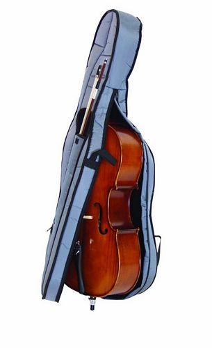 DIMAVERY Cello 1/2, Sello 1/2 + laukku ja jousi