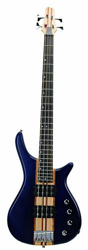 DIMAVERY SB-520 whole body Satin blue