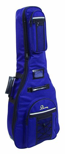 DIMAVERY Soft-Bag for Western-Guitar, discoland.fi
