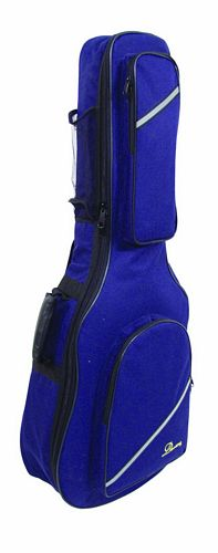DIMAVERY Soft-Bag for Classic Acoustic G, discoland.fi