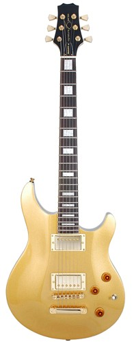 PEAVEY HP™ Signature EX Metallic Gold<, discoland.fi