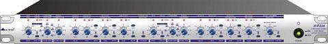 ALTO X-P234 Jakosuodin, 2/3-tie stereo/4, discoland.fi