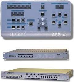AUDIENT ASP 510 Surround Sound Controlle, discoland.fi