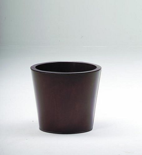 DECO Flowerpot brown o height 35cm, discoland.fi
