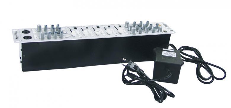OMNITRONIC EM-650 Monikäyttöinen 19