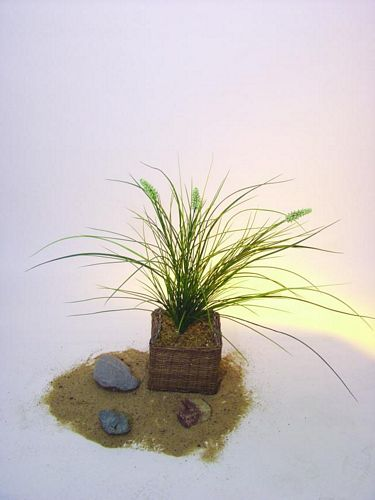 DECO Loppu!!Tussock with heads 50cm, discoland.fi