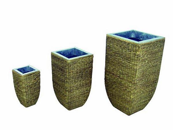 DECO Design flowerpot set with hyazinth , discoland.fi