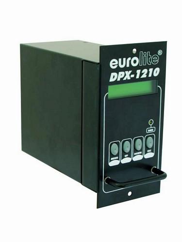 EUROLITE DPX-Modul Control for DPX-1210, discoland.fi