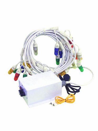EUROLITE poistunut tuote....Strobe cable, discoland.fi
