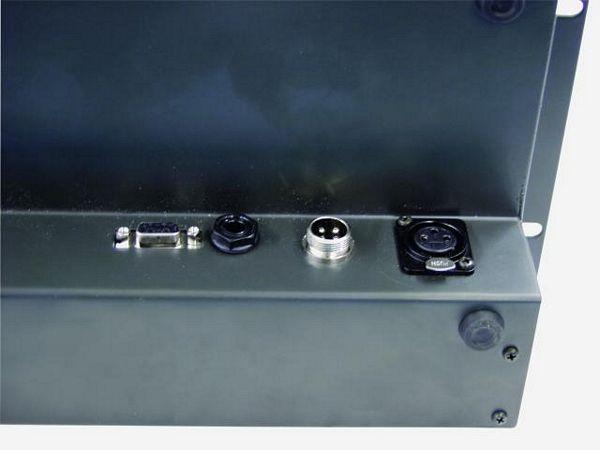 FUTURELIGHT CP-256/64 DMX-controller 16bit universal
