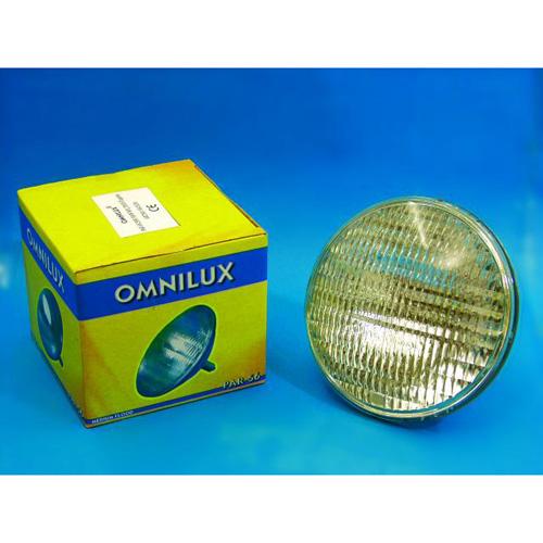 OMNILUX PAR-56 230V/500W WFL 2000h Halog, discoland.fi