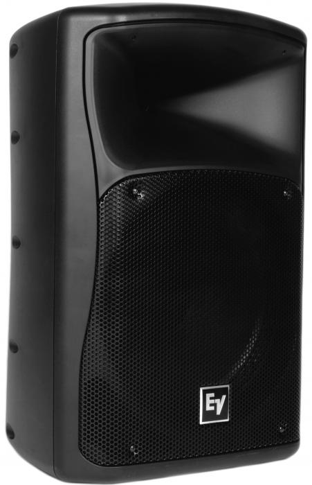 ELECTROVOICE Zx4, 15'', RMS 400W, 8 Ohm,, discoland.fi