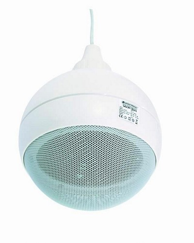 OMNITRONIC WP-5W ceiling mounted pa-speak 10W RMS