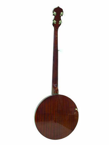 DIMAVERY BJ-15 Banjo viisikielinen, Banjo, 5-string