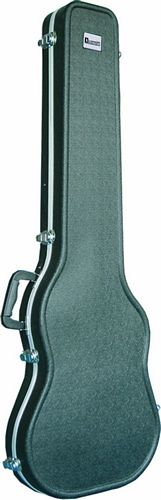 DIMAVERY ABS Hard-Case for Electric Bass, discoland.fi