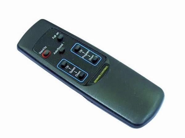 EUROLITE DTB-403 Himmenninpalkki MK2 lyhyt 4x 1150W. Soveltuu esim. PAR 56-64 heittimille, 4-spotin kytkentä, erillinen kauko-ohjain