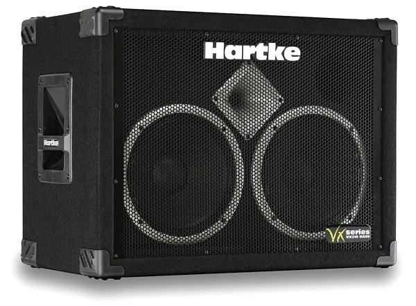 HARTKE VX210, Bassokaiutin 200W, 2x10