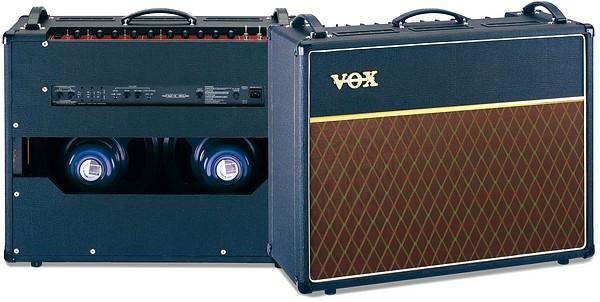 VOX AC30CC2, Combo 30W, 2 x 12