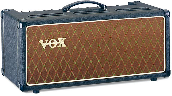 VOX AC30CCH, 30W vahvistin, 2 x 12
