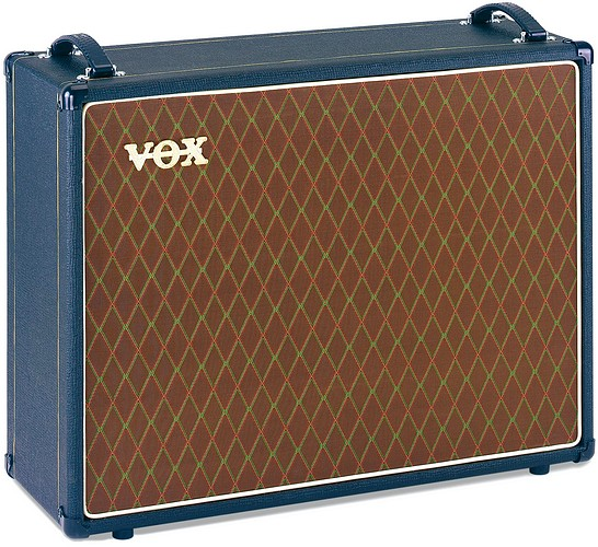 VOX V212BN, Kaiutinkaappi 2 x 12