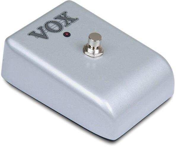 VOX VF001, Kanavanvaihtokytkin Vox VR:ll, discoland.fi