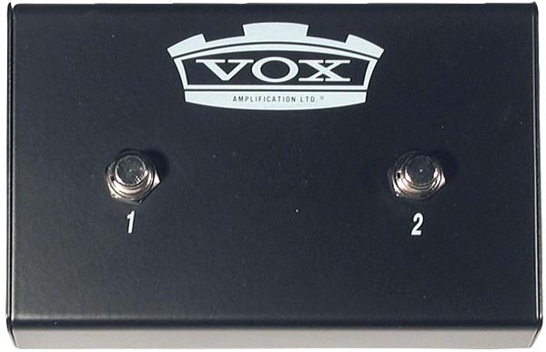 VOX VFS-2, Kaksikytkiminen pedaali Vox P, discoland.fi