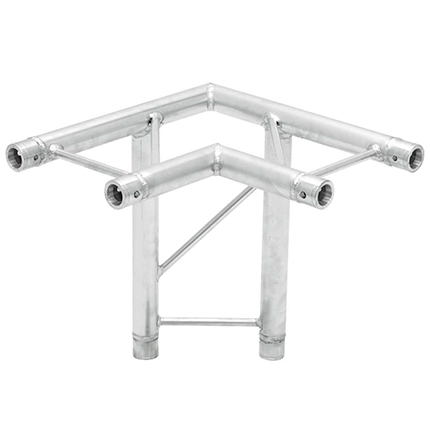 ALUTRUSS BILOCK  3-tie kulmapala 90° BQ2-PAL31H. 3-way corner piece