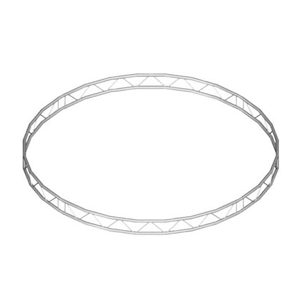 ALUTRUSS BILOCK circle d=3m (inside) ver, discoland.fi