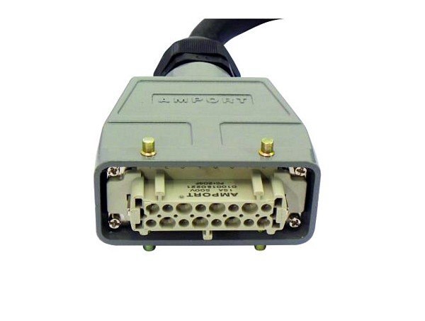 EUROLITE EC-1605R multicable 5m, 16-pins