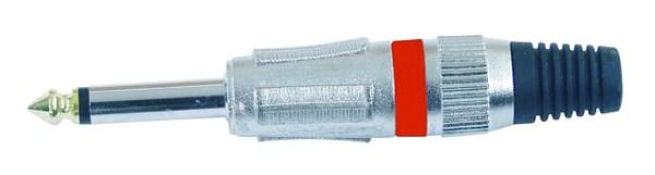 OMNITRONIC Jack plug 6.3mm mono,MROAD, r, discoland.fi