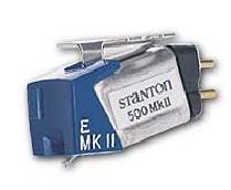 STANTON POISTUNUT TUOTE..500 E MK II ä�, discoland.fi
