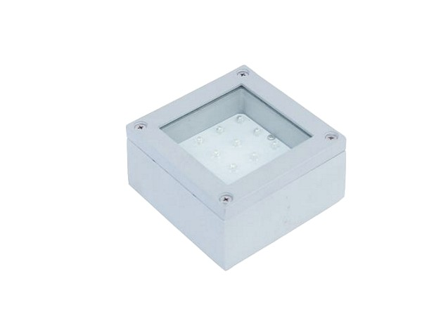 EUROLITE LED decoration light 16 white LEDs, clear