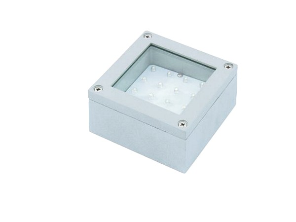 EUROLITE LED decoration light 16 blue LEDs, clear