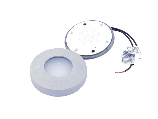 EUROLITE LED decoration light 15 blue LEDs, frost