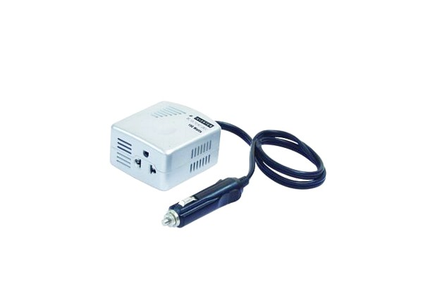 EUROLITE WR-150 Power inverter 12V~230V,, discoland.fi