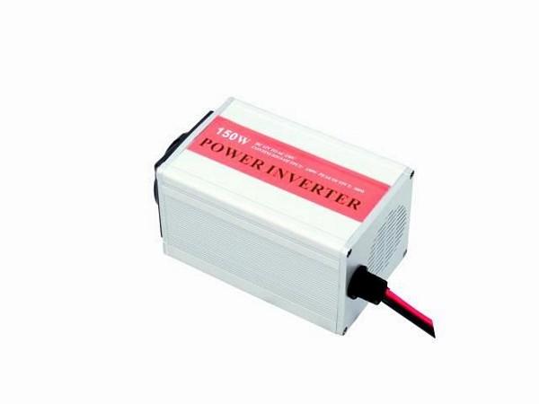 EUROLITE WR-150C Power inverter 12V~230V, 150W