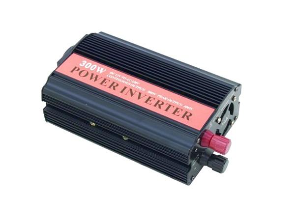 EUROLITE WR-300 Power inverter 12V~230V, 300W