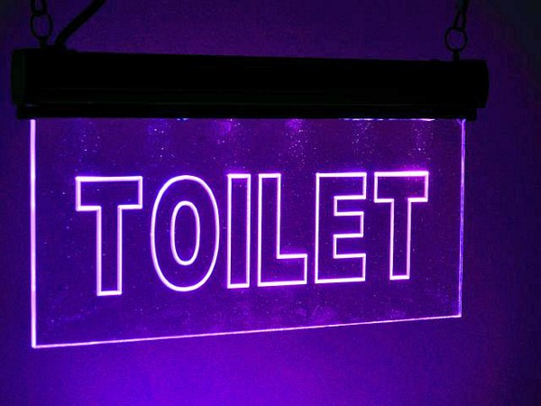 EUROLITE LED-kyltti. LED Sign