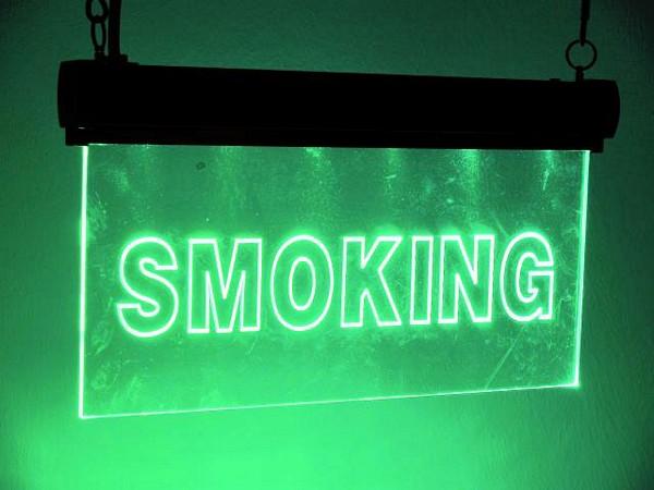 EUROLITE LED Sign