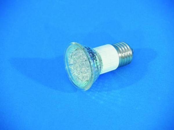 OMNILUX POISTUNUT TUOTE........JDR 230V E27 18 LED FC 100 C